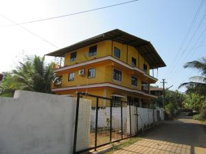 Photo of Mandrem Beach Guest House
