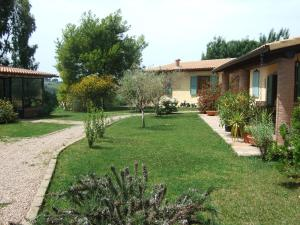 Agriturismo QuartoPodere, Farm stays  Magliano in Toscana - big - 42