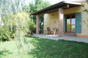 Agriturismo QuartoPodere, Farm stays  Magliano in Toscana - big - 2
