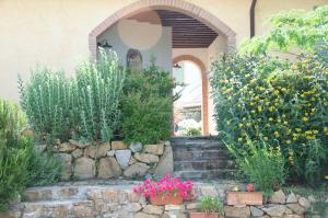 Agriturismo QuartoPodere, Farm stays  Magliano in Toscana - big - 36