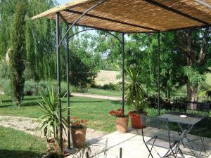 Agriturismo QuartoPodere, Farm stays  Magliano in Toscana - big - 41