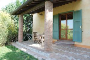 Agriturismo QuartoPodere, Farm stays  Magliano in Toscana - big - 32