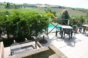 Agriturismo QuartoPodere, Farm stays  Magliano in Toscana - big - 33