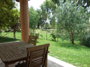 Agriturismo QuartoPodere, Farm stays  Magliano in Toscana - big - 5