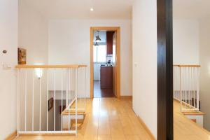Two-Bedroom Apartment with Sea View - Passeig Garcia i Faria, 21