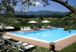 Agriturismo Bellavista, Aparthotels  Incisa in Valdarno - big - 74