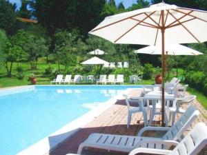 Agriturismo Bellavista, Aparthotels  Incisa in Valdarno - big - 75