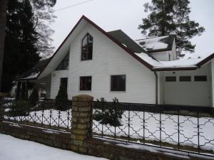Photo of Nurme 60 Holiday House