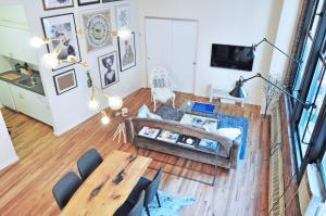 Photo of Duplex Loft Downtown, Flex 2 Bed By Casa Nolita