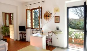 Appartamento The Green Loft, Firenze