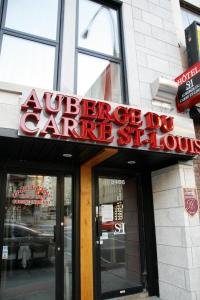 Photo of Auberge Du Carre St Louis
