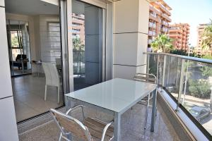 Valencia Beach Apartments, Apartments  Valencia - big - 25