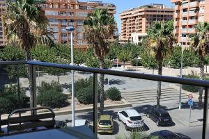 Valencia Beach Apartments, Apartments  Valencia - big - 28