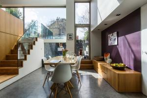 onefinestay - Wandsworth Apartments in London, Greater London, England