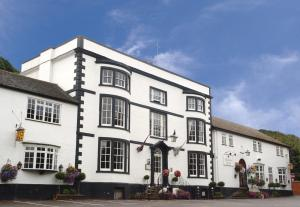 Donington Manor Hotel in Castle Donington, Leicestershire, England