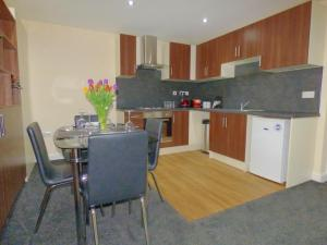 Apartment Weston House in Doncaster, South Yorkshire, England