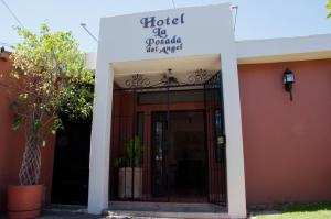Photo of Hotel La Posada Del Angel