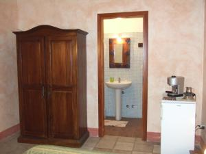 Agriturismo QuartoPodere, Farm stays  Magliano in Toscana - big - 12