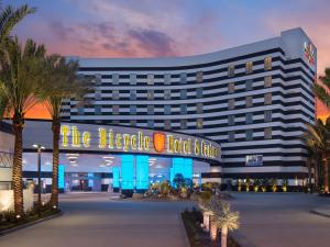 Photo of The Bicycle Hotel & Casino