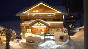 Photo of Caschu Alp Boutique Design Hotel Stoos