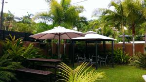 Photo of Trinity Tropical Oasis Holiday House