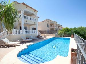 Holiday Home Victoria.1, Calpe