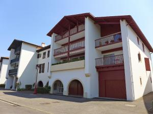 Apartment Cabi.1, Appartamenti  Urrugne - big - 3