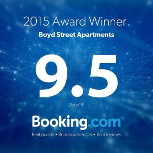 Photo of Boyd Street Apartments
