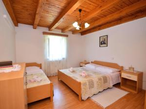 Holiday Home Lorena, Дома для отпуска  Tinjan - big - 11