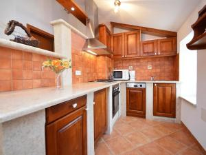 Holiday Home Lorena, Дома для отпуска  Tinjan - big - 10