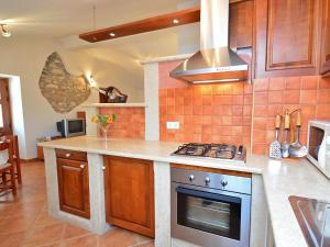Holiday Home Lorena, Дома для отпуска  Tinjan - big - 9