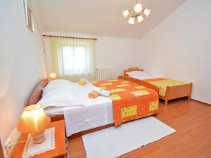 Holiday Home Lorena, Дома для отпуска  Tinjan - big - 8
