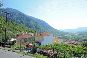 Grand Hotel Dentro, Hotels  Konitsa - big - 11