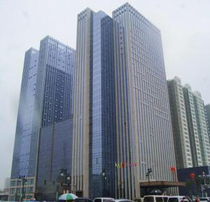 Photo of Datong Weidu International Hotel