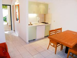 Apartment Zaton Holiday Resort.5, Appartamenti  Nin - big - 22