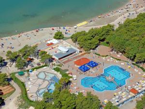 Apartment Zaton Holiday Resort.5, Appartamenti  Nin - big - 4