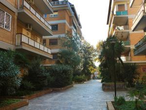 Apartment Roma 7675 - abcRoma.com