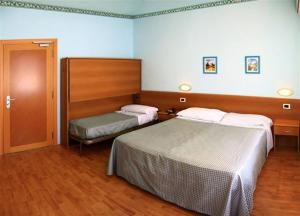 Hotel Daisy, Hotely  Marina di Massa - big - 36