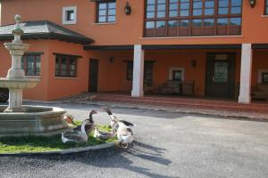Foto Hotel Rural Yeguada Albeitar