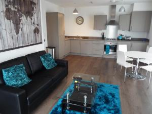 Bourdeaux Campbell Park Apartment in Milton Keynes, Buckinghamshire, England
