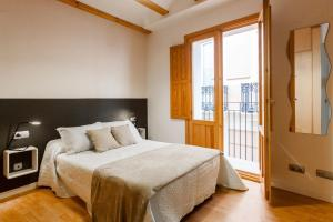 Like Apartments Lonja, Apartmány  Valencia - big - 7