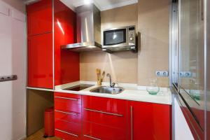 Like Apartments Lonja, Apartmány  Valencia - big - 8
