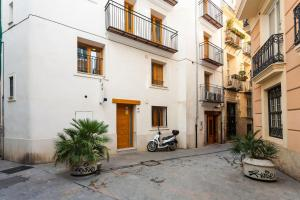 Like Apartments Lonja, Apartmány  Valencia - big - 10