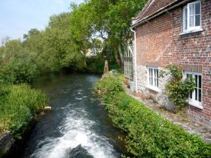 North Mill in Wareham, Dorset, England