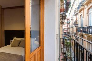 Like Apartments Lonja, Apartmány  Valencia - big - 17