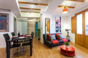 Like Apartments Lonja, Apartmány  Valencia - big - 5