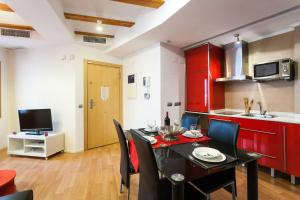 Like Apartments Lonja, Apartmány  Valencia - big - 21