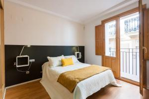 Like Apartments Lonja, Apartmány  Valencia - big - 27