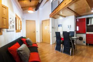 Like Apartments Lonja, Apartmány  Valencia - big - 38