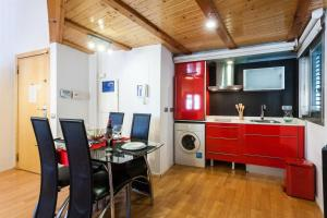 Like Apartments Lonja, Apartmány  Valencia - big - 40